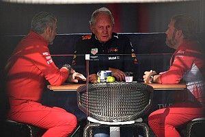 Marko, şampiyonluk savaşında Vettel'i destekliyor