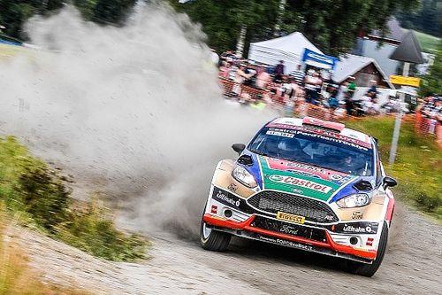 Castrol Ford Team Türkiye Avrupa Ralli Kupası'nın Türkiye ayağında zirveyi hedefliyor