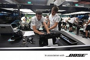 Promoted: How deep sleep keeps Mercedes F1 on top