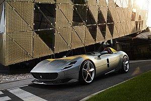 """Flavio Manzoni: ecco cosa significa """"Essere Ferrari"""""""
