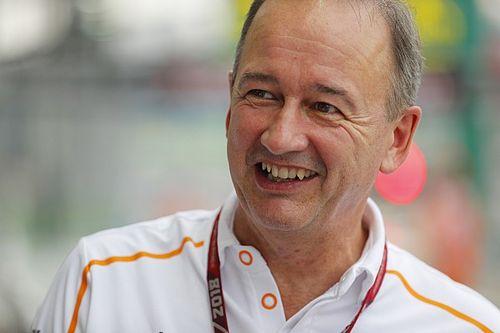 McLaren-kopstuk Neale neemt na twee decennia afscheid