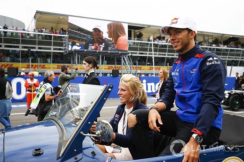 Gasly: kellene egy fair utat találnia az F1-nek, hogy lehetőséghez jussanak a tehetségek
