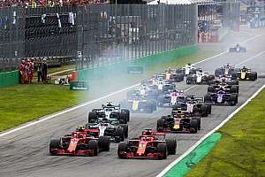 "Formula 1 should slash downforce by ""40-50%"""
