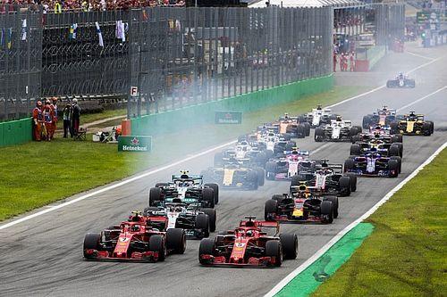 Megoldódna az F1 problémája, ha 40-50 százalékkal visszavennék a leszorítóerőt