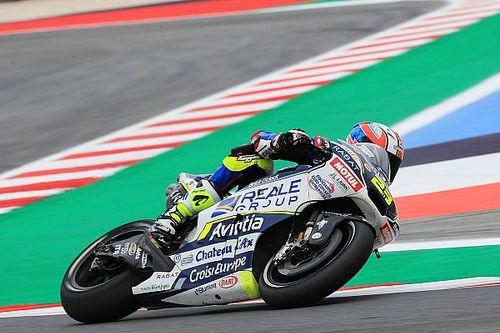 "Avintia ""stupid"" for giving Ponsson MotoGP debut - Crutchlow"