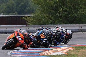 Fotogallery: Miguel Oliveira vince a Brno e si prende la leadership della Moto2