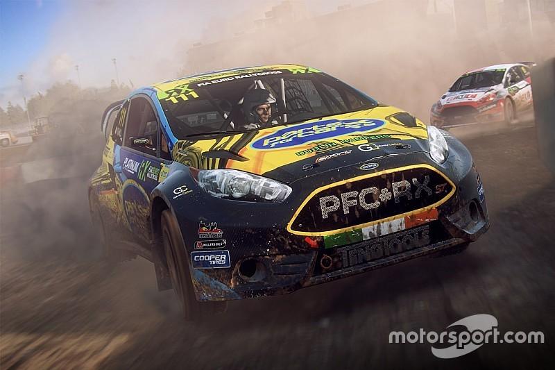 Megérkezett a DiRT Rally 2.0 minimum és ajánlott gépigénye