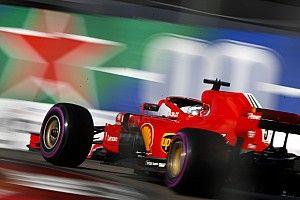 Vettel ingin balas manuver start Bottas tahun lalu