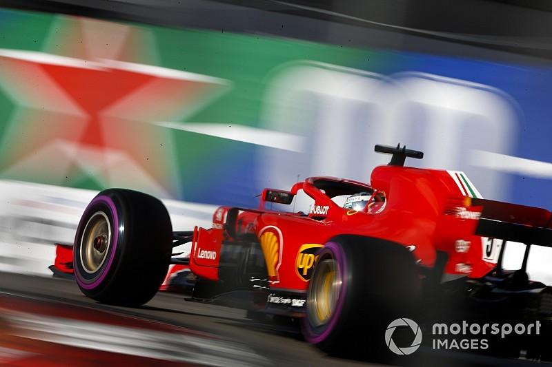 Ha Vettel lát egy rést vasárnap, akkor biztos rá fog menni