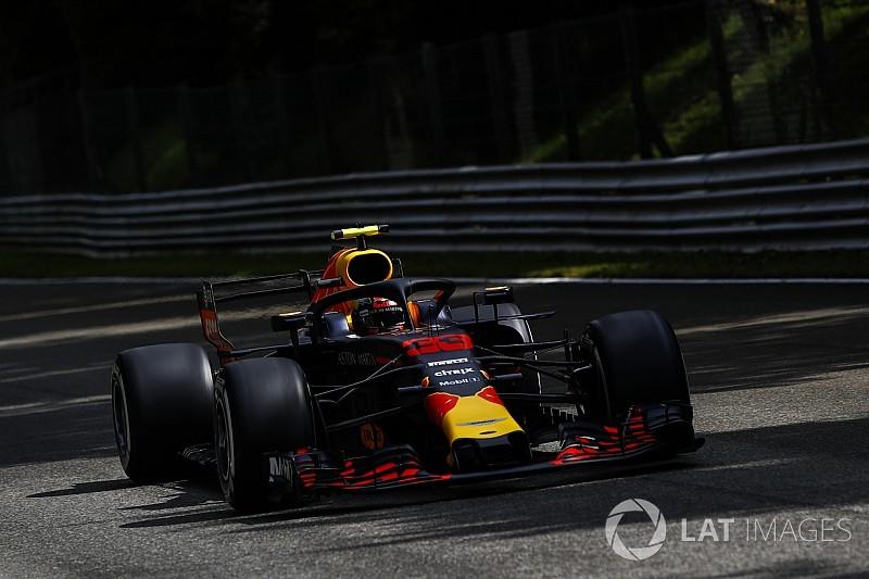 Verstappen : Un moteur Renault plus rapide mais toujours insuffisant
