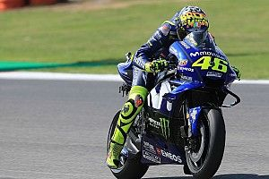 Rossi needs to find two tenths for Misano podium chance