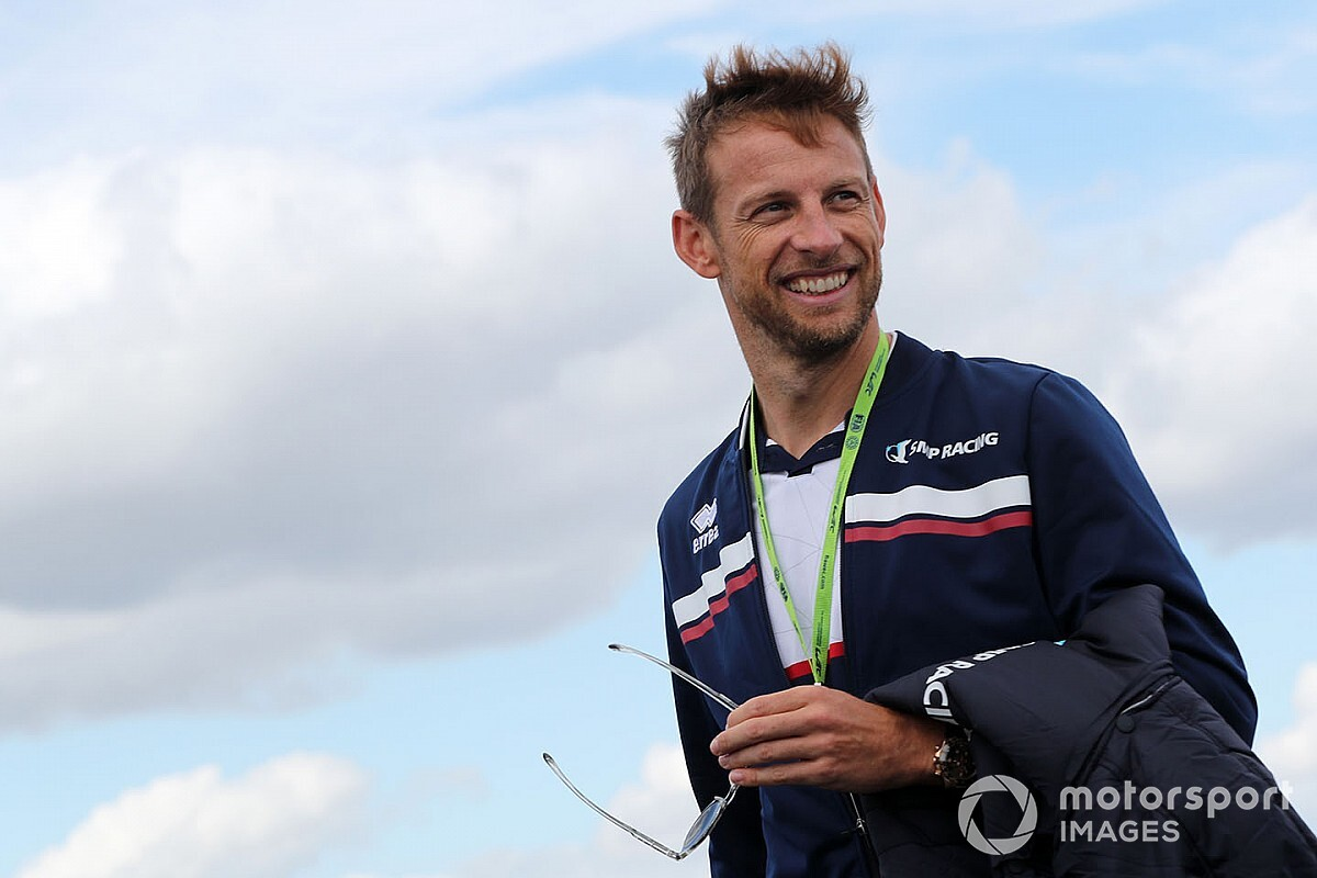 Button: Nuevos dueños de Williams no temen al cambio