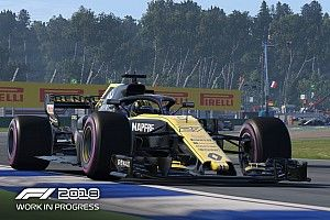 Трейлер игры F1 2018 сняли под музыку из заставки Гран При Формулы 1