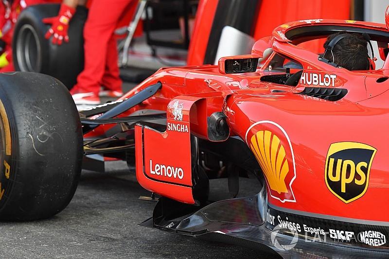 Vettel & Hamilton: Neue Teile für den WM-Kampf