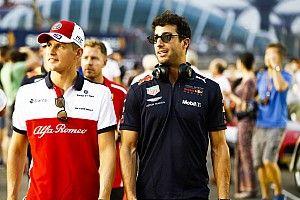 Salo sajnálja, hogy Ericsson nem kap versenyzőülést a Forma-1-ben jövőre