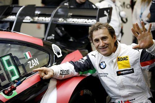 """DTM, Zanardi pronto per la Dream Race: """"Voglio stupire me stesso"""""""