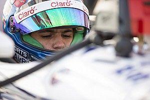 Pietro diz que meta é estar na F1 como piloto oficial em 2020