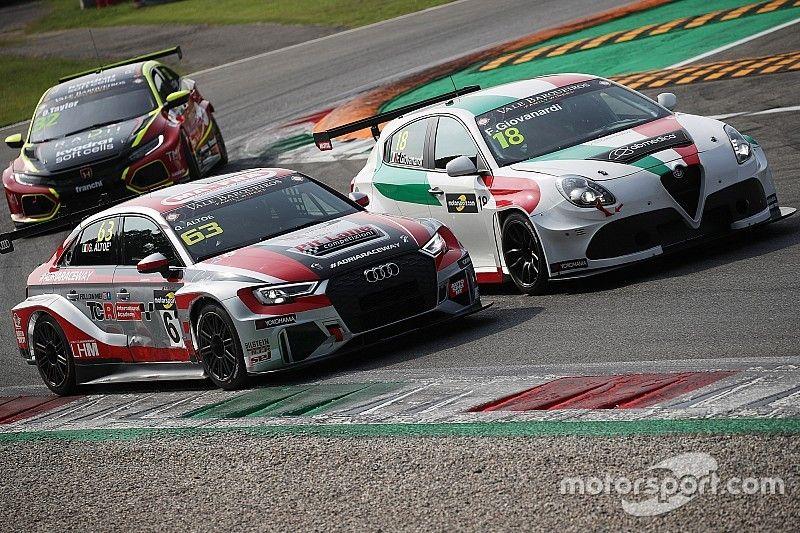 """Giovanardi """"Piedone"""" pesante a Monza: """"Che duelli con l'Alfa Romeo!"""""""