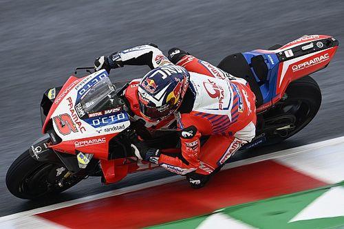 MotoGPエミリアロマーニャFP3:王座争うクアルタラロとバニャイヤ、揃ってQ1行き。トップはザルコ