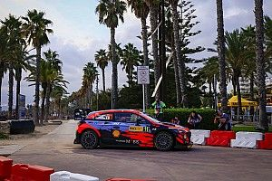 WRC, Thierry Neuville vince il Rally di Spagna!