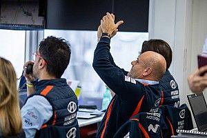 """WRC, Adamo: """"Grande vittoria. Forse alla fine ci siamo svegliati"""""""