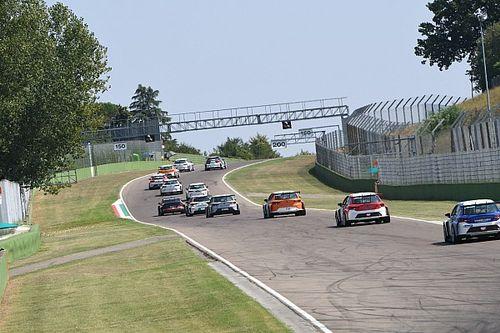 A Vallelunga il quinto e penultimo round stagionale del TCR Italy