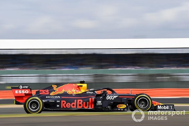 LIVE F1, GP di Gran Bretagna: Libere 3