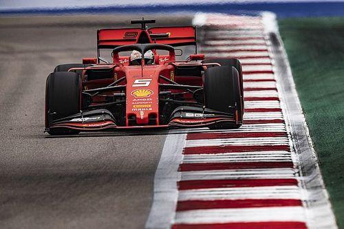 """Vettel: """"Me gustaría una categoría como la F1, ¡pero con V12!"""""""