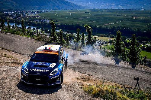 Fotogallery WRC: l'ultimo giorno di gara del Rally di Germania
