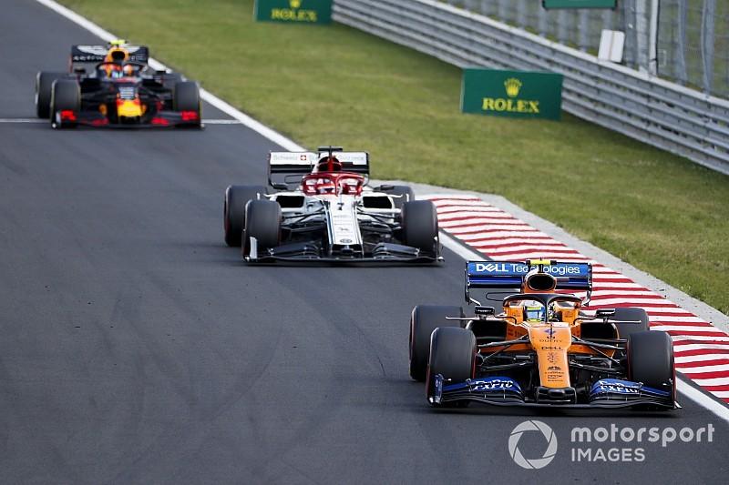 Raikkonen: Yarıştan maksimumu aldık