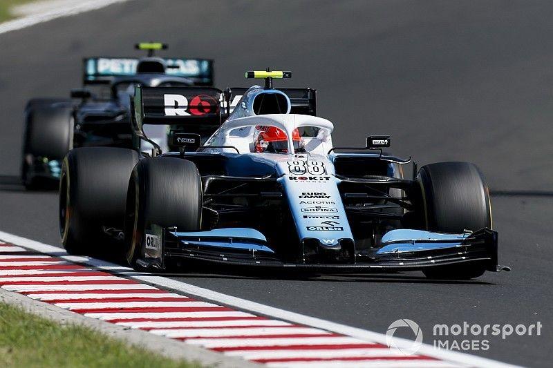 22 wyścigi Formuły 1 w sezonie 2020