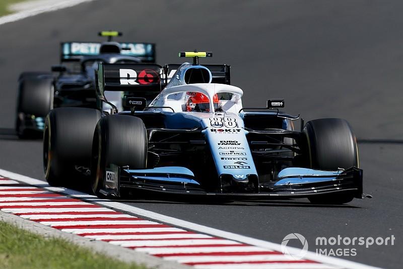 """Kubica: """"Williams, aracı daha tutarlı hale getirmeli"""""""