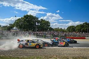 Le Rallycross de Lohéac est annulé