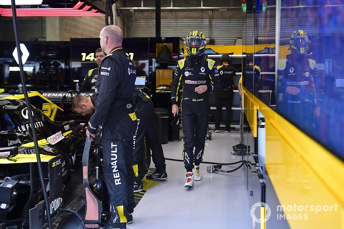 Hülkenberg már a teszteredményre vár: egy lépésre az F1-es visszatéréstől