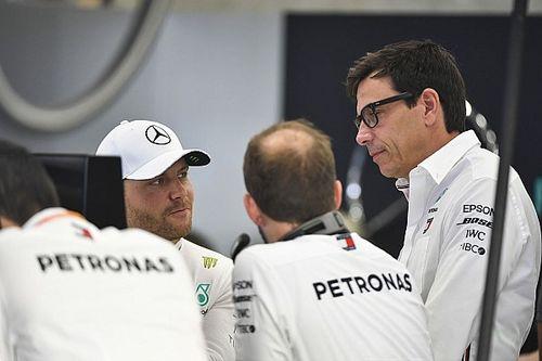 """Wolff: """"Ferrari grande favorita anche a Monza"""""""