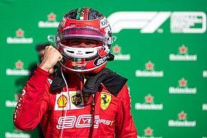 Leclerc nem lassít: A világbajnoki címet akarom!