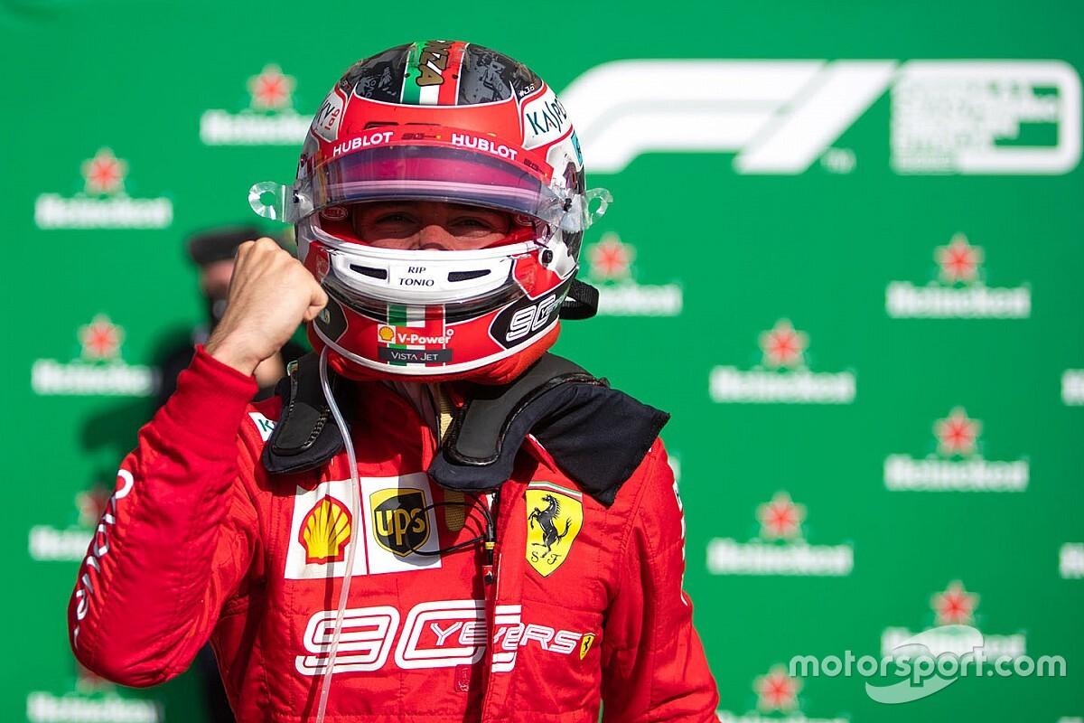 Érdekes számok és statisztikák az F1 2019-es szezonjában