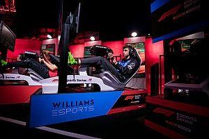 Williams Esports lanza su propia academia de 'simracers'