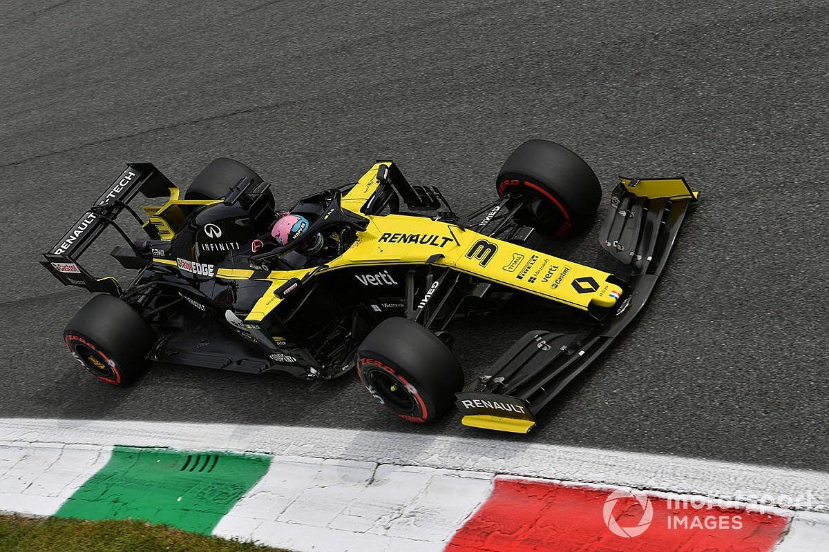 A Renault újra szárnyal, de Ferrari-szindrómában szenved?