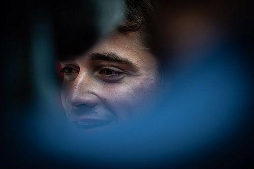 Leclerc abszurd módon nyerte az Olasz Nagydíj időmérőjét, hihetetlen