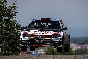 Wales Rally GB z Kajetanowiczem