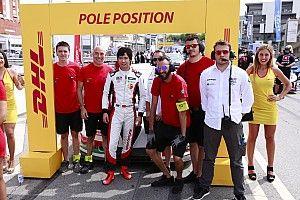 L'Alfa Romeo torna sul podio nel WTCR con Ma Qing Hua