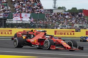 Miért gyorsabb ennyivel a Ferrari egy körön, mint hosszú távon?