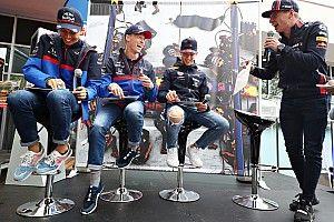 Давай поспорим: Red Bull разучилась искать таланты – или нет?