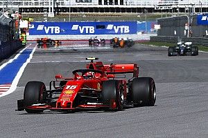 "Ferrari: Engine advantage ""not as huge as Mercedes had"""