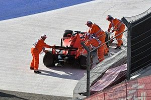 Vettel no tendrá que penalizar en Suzuka