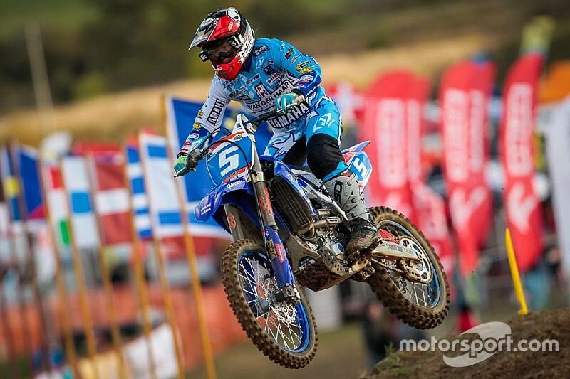 Nederlandse vrouwen succesvol tijdens Motocross of Nations