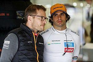 A McLaren nem is kívánhatna magának jobb pilótákat