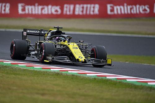 Ricciardo: Suzuka to prawdziwe wyzwanie