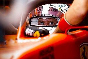 Ferrari s'attend à devoir encore gérer la rivalité Vettel/Leclerc